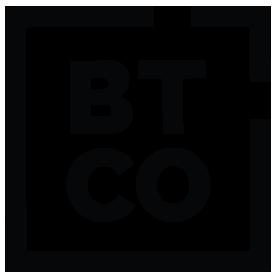 Beratungsagentur Betecco aus Unterhaching Logo Dark