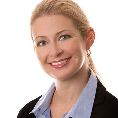 Sandra Schmid Mitarbeiterin der Beratungsagentur Betecco